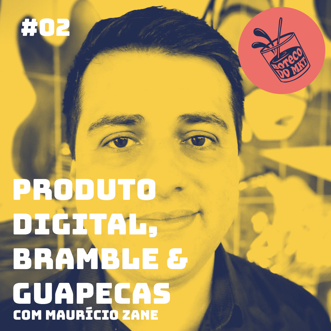Produto digital, Bramble & Guapecas