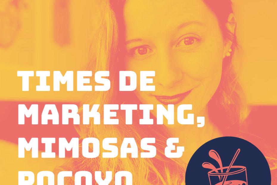Times de Marketing, Mimosas & Pocoyo